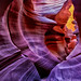 Antelope Canyon. Page. Arizona. by Sapna Reddy Photography
