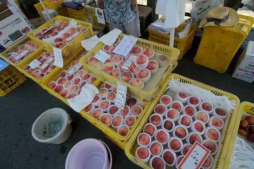 高山朝市 - Farmers Market
