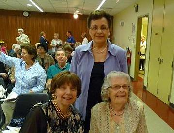 50th Anniversary Friends of the Library