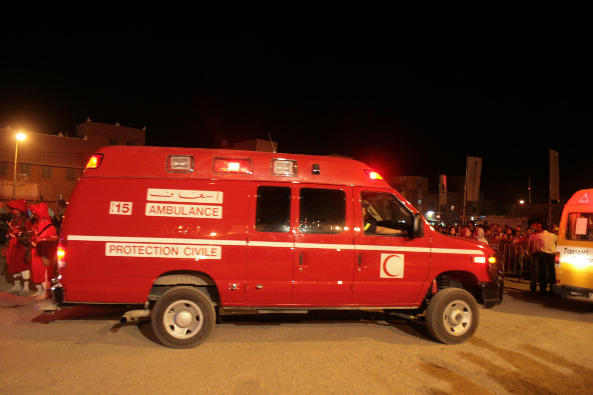 Photos - Protection civile - Page 32 8361785010_81fe1b3b61_o