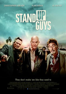 Poster Review: Stand Up Guys
