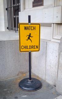 Odd Sign