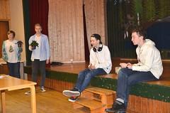 Høstfest 2012 - Grålum 4H