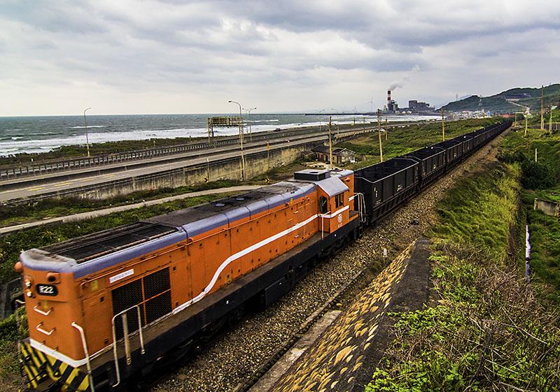 走入歷史的桃林鐵路