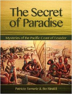ecuador pacific book