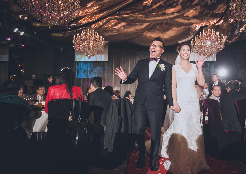 君品婚禮紀錄