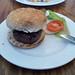 Allen's - the burger