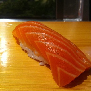 紅とろ #sushi
