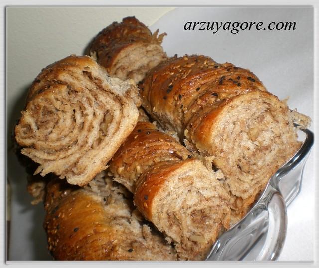 amasya çöreği-2