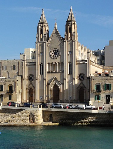 Church of our Lady of Mount Carmel