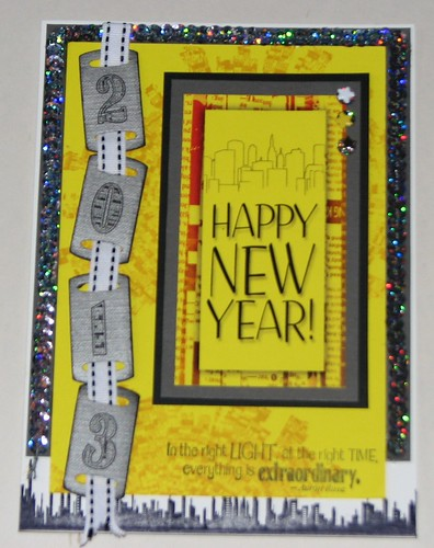 club scrap greetings to go - Dec 016