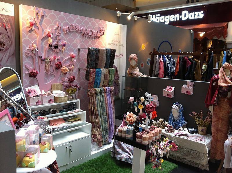 Bazaar Missmarina