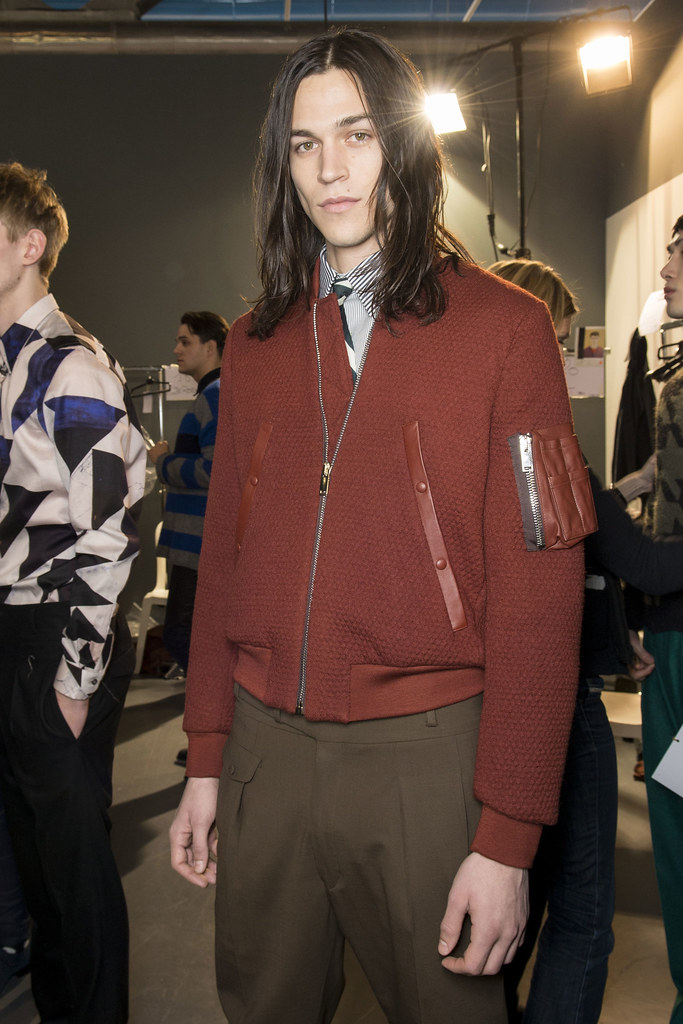 FW13 Paris Paul Smith130_Miles McMillan(fashionising.com)