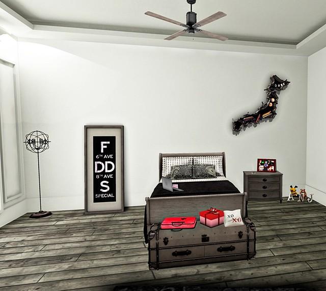 Redecorating 1