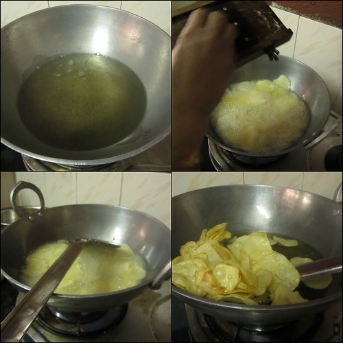 Potato Chips-step2