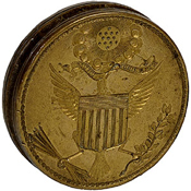 First Die Great Seal of US