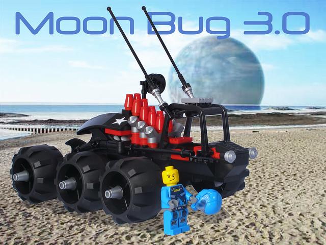 Moon Bug 3.0