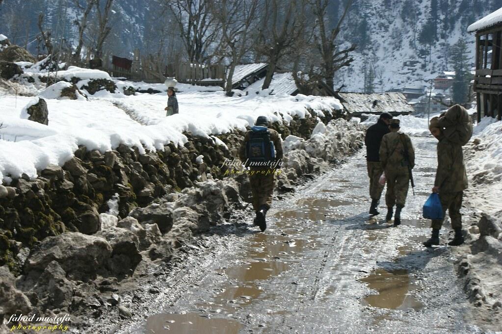 Muzaffarabad Jeep Club Neelum Snow Cross - 8471916986 6c4b483142 b