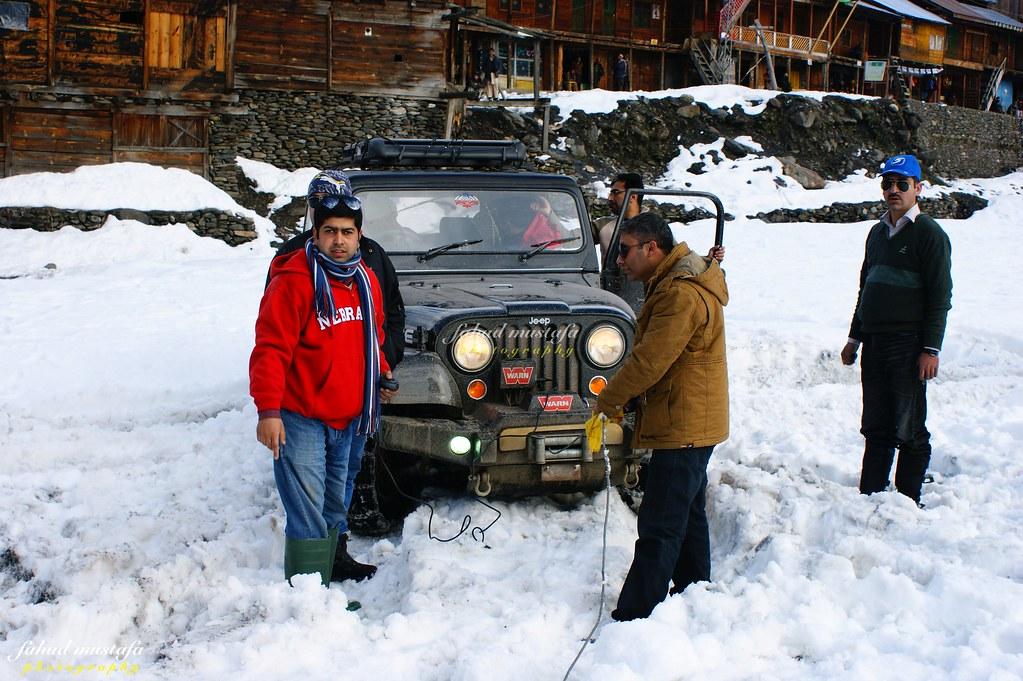 Muzaffarabad Jeep Club Neelum Snow Cross - 8471987698 acedd9336d b