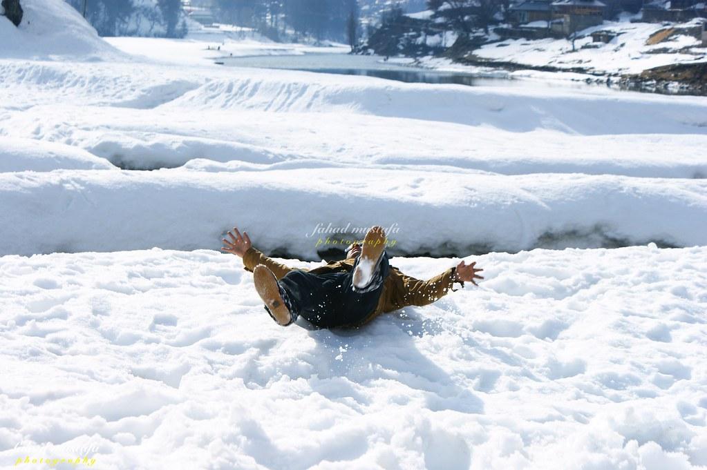 Muzaffarabad Jeep Club Neelum Snow Cross - 8472067304 ea4553e15f b