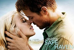 Outlasting A Lifetime – SAFE HAVEN Movie Review