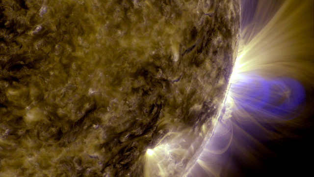 Solar Scientist Confirm Existence of Flux Ropes on the Sun