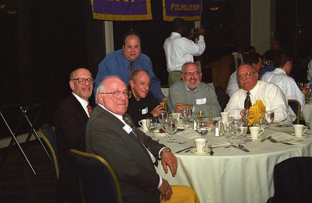 2001 Kovner Banquet