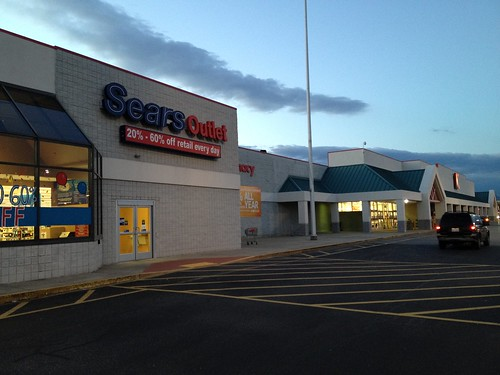Sears Outlet Myrtle Beach