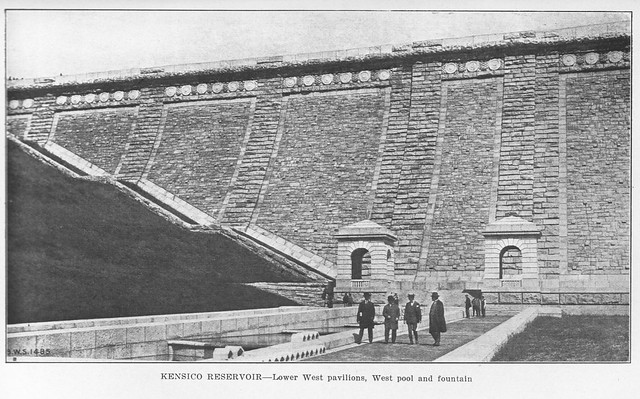 Report 1917 Left Side Dam