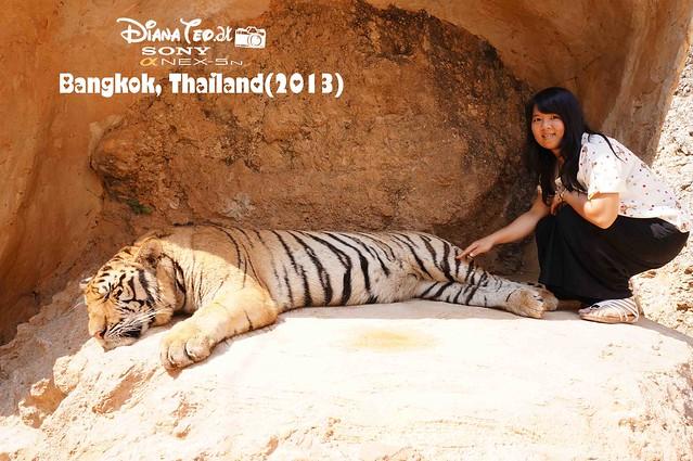2013 Thailand, Bangkok & Brunei 06