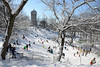 Hippo Hill in Riverside Park (3 of 3) by Eddie C3