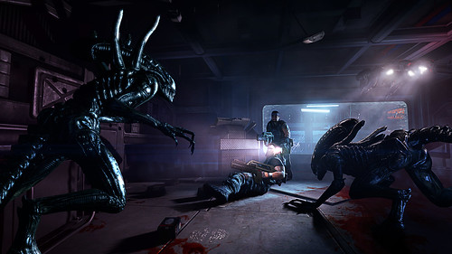 26Aliens: Colonial Marines