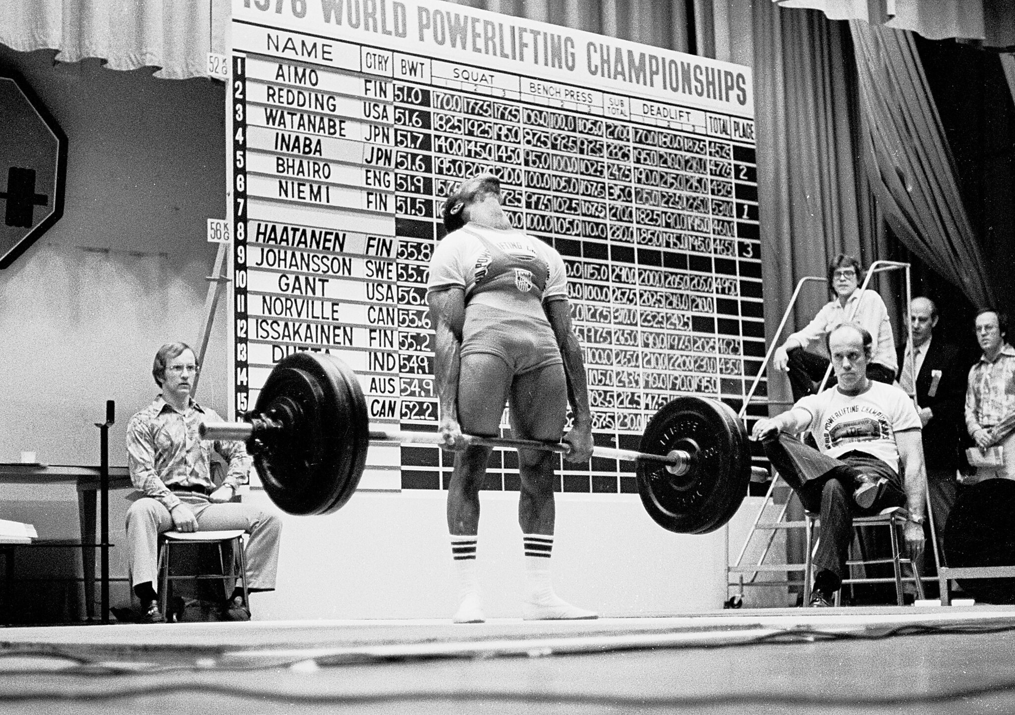 Wo womens bench press records by weight class -  Deadlifting 1 2