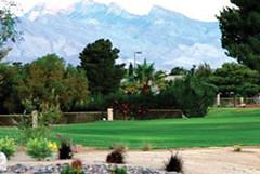 Los Prados Golf Club