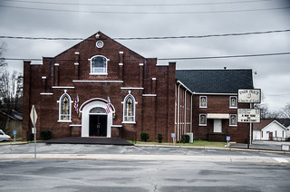 Park Place Church of God