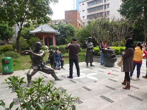 Guangdond-Foshan-Temple Renshou (2)