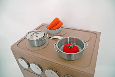 Cardboard stove_006