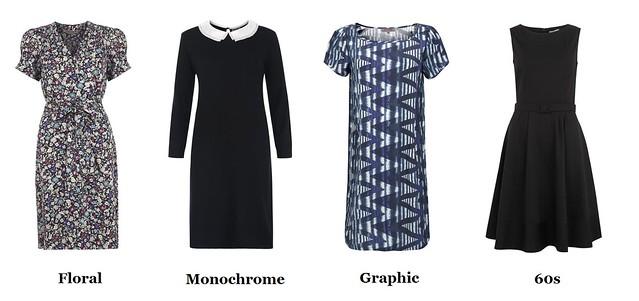 jigsaw dresses