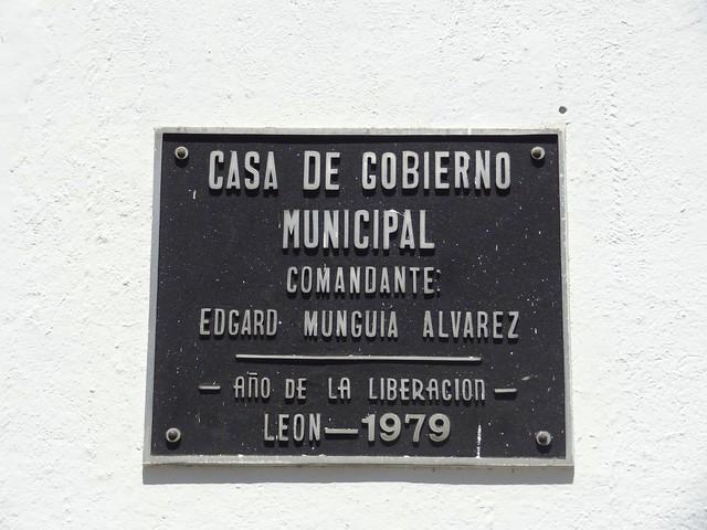 Leon Nicaragua 17