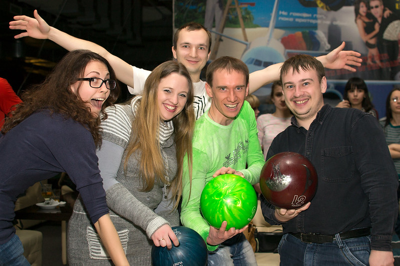 Zfort Group Bowling (2013)