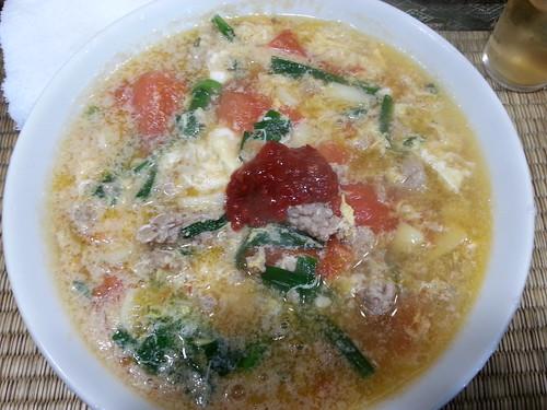 ra130222東京いまむら 美味トマトたん麺