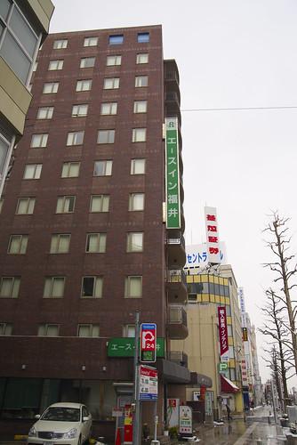 エースイン福井