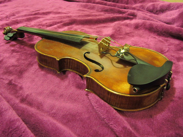VSTi Violin to Fiddle Tips? - Cockos Incorporated Forums
