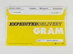 Important Envelopes 16