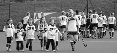 Investec Women's Hockey League - Premier Division - Surbiton Ladies v University of Birmingham