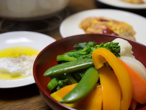 蒸し野菜ヨーグル-マヨ-オリーブ-4