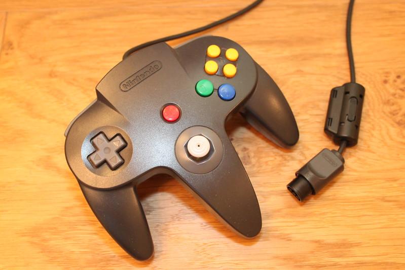 Dolphin Emulator Nintendo 64 Controller Driver