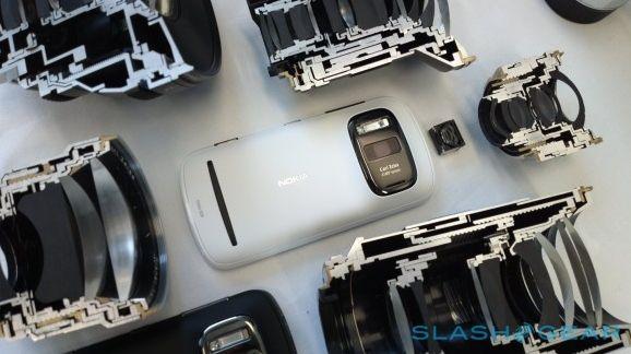 Nokia Lazer