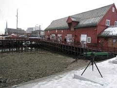 Polarmuseet (Polar Museum)