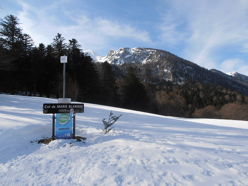 Col de Marie Blanque 122